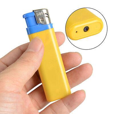 Lighter Spy DVR Hidden Camera Cam corder Video Photo Recorder USB Mini DV S2EG (Dvs Usb)