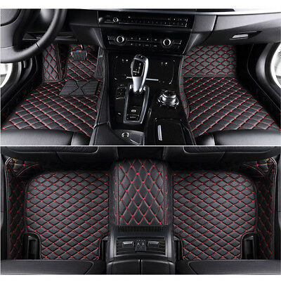 For BMW 520i 525i 528i 530i 533i 535i 540i 545i 550i Car Floor Mats Carpets