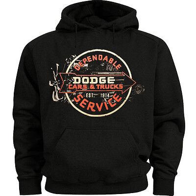 Big and tall Dodge hoodie sweatshirt dodge sweat shirt men's tall size Big And Tall Sweatshirt