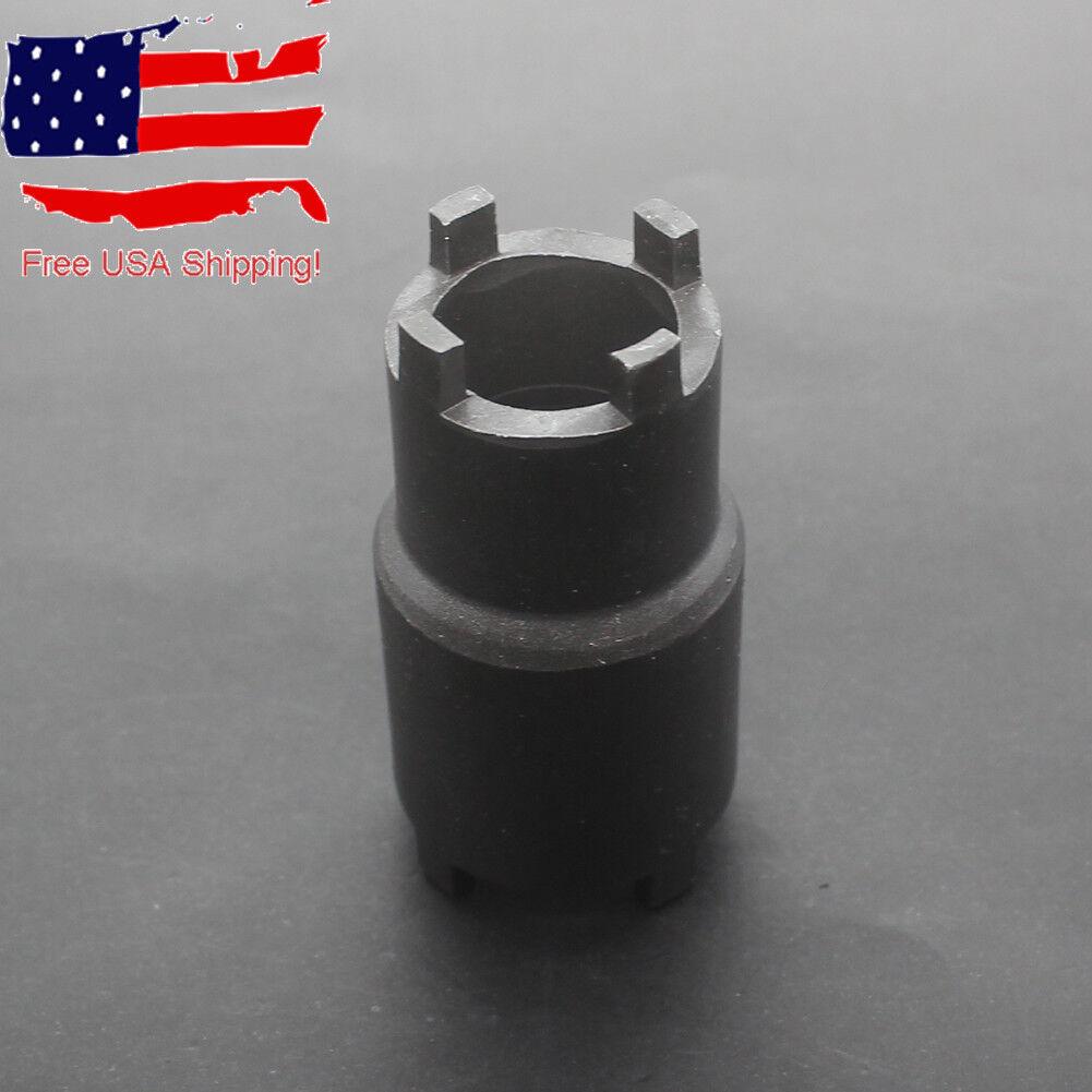 20mm 24mm Clutch Lock Nut Socket Tool F HONDA CX 650 GL 650 1983 ATC 110 ATC 125