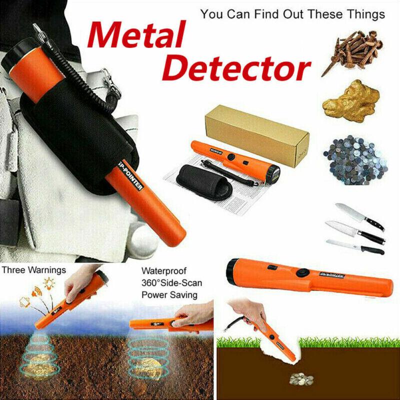 Waterproof Metal Detector Pro Pinpointer GP-Pointer Probe Sensitive Gold Hunter
