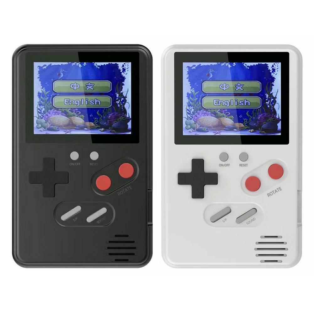 retro mini console built in 168 games