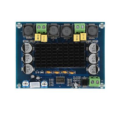 2 Channel TPA3116 D2 120W x 2 Wireless Digital Amplifier Board Module AS07