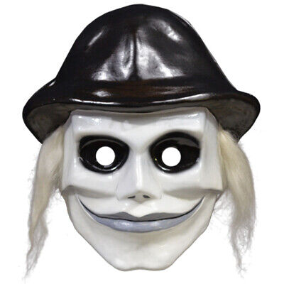 Authentic PUPPET MASTER Blade Vacuform Mask NEW