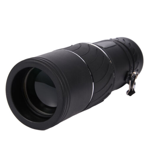 For Hunting Camping Hiking DayandNight Vision 16x52 HD Optical Monocular Telescope