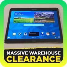 "Samsung Galaxy Tab S 10.5"" 16GB Wi-Fi+4G - White RRP $629 Tullamarine Hume Area Preview"