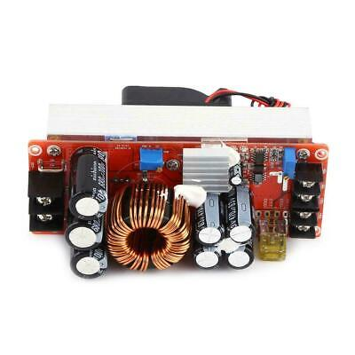 1500w 30a Dc-to-dc Power Converter Step Up Boost Module In 1060v Out 1290v