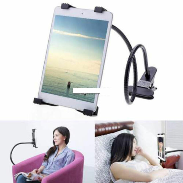Bed Ipad Holder 360 rotating desktop stand lazy bed tablet holder mount for ipad
