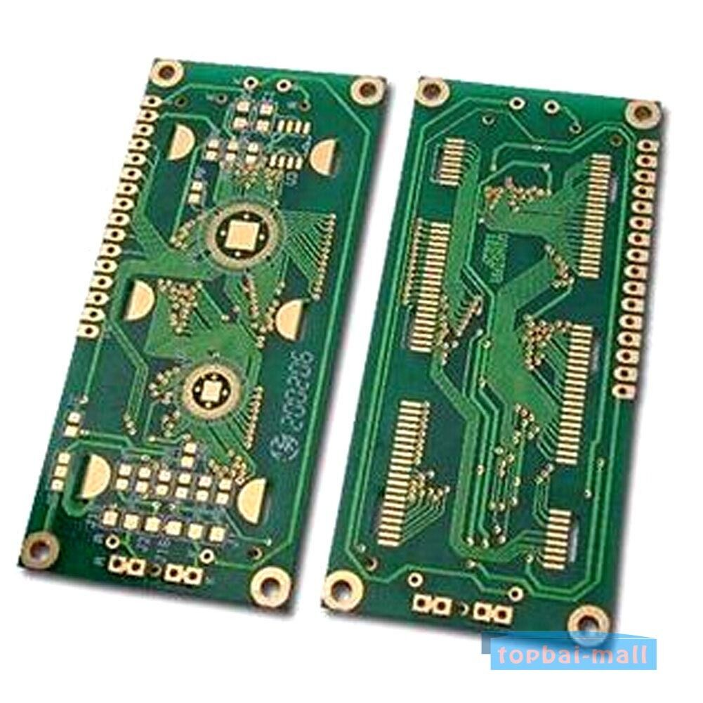 Business & Industrial Pcb Manufacture Service 2 Layer Board Fabricate 2l Prototype Etching Pcba Low Price