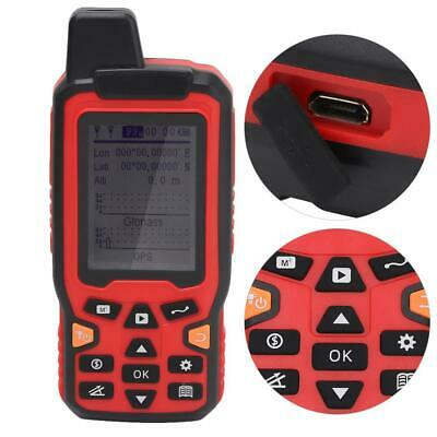 Zl-180 2.4 Land Area Surveying Measurement Gps Land Meter Gps Surveyor