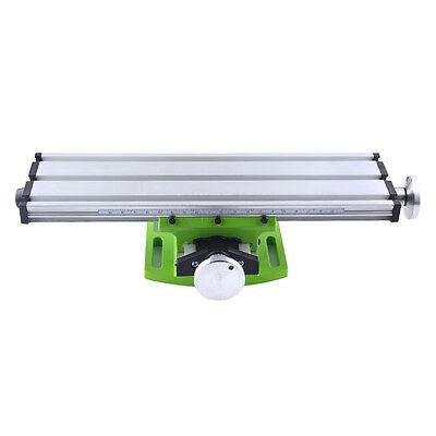 31090mm Diy Multi-function Milling Machine Mini Lathe W Cross Sliding Table Us