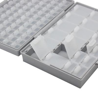 Aidetek Boxall96 Smd Smt Parts Organizer Surface Mount Box 96 Components