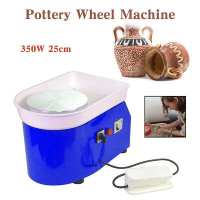 Bajo nivel de ruido Máquina de rueda de cerámica eléctrica Velocidad suave...