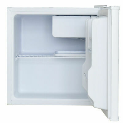 1.7 Cu Ft Mini Fridge Small Refrigerator Freezer Single Door Cooler Dorm Office