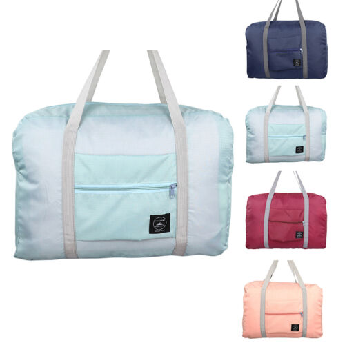 Foldable Luggage Storage Pouch Tote