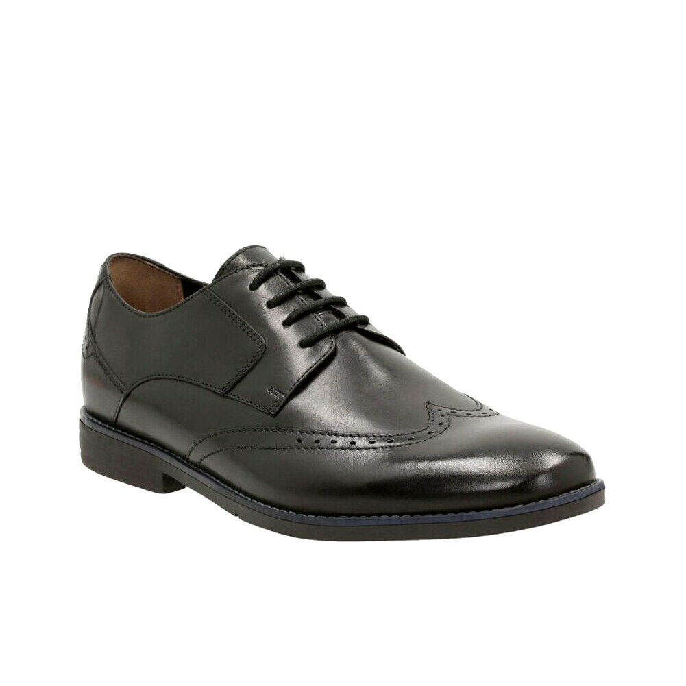 Bostonian Men's Yorkton Wing Tip Dress Oxford