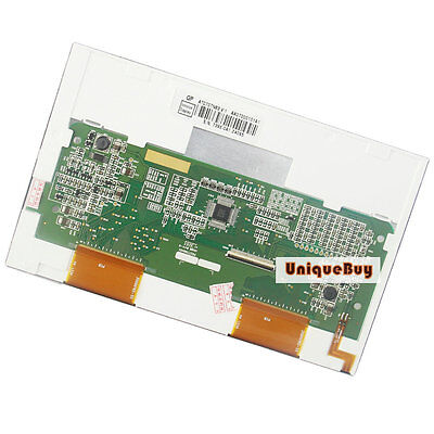 7 Lcd Module Display Screen For Innolux At070tn83 V1 800480 40pin Led Panel