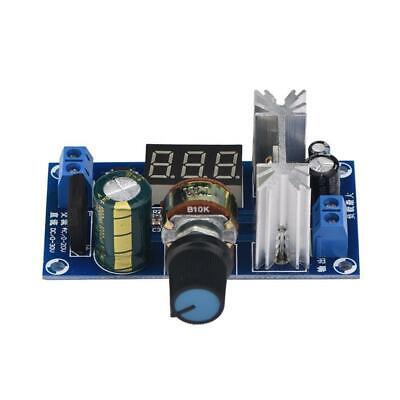 Lm317 Adjustable Voltage Regulator Power Supply Moudle Dc 3-30v Ac 3-20v