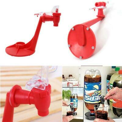 Creative Soda Dispenser Coke Drinking Fizz Saver Water Bottle Drink Machine Tool