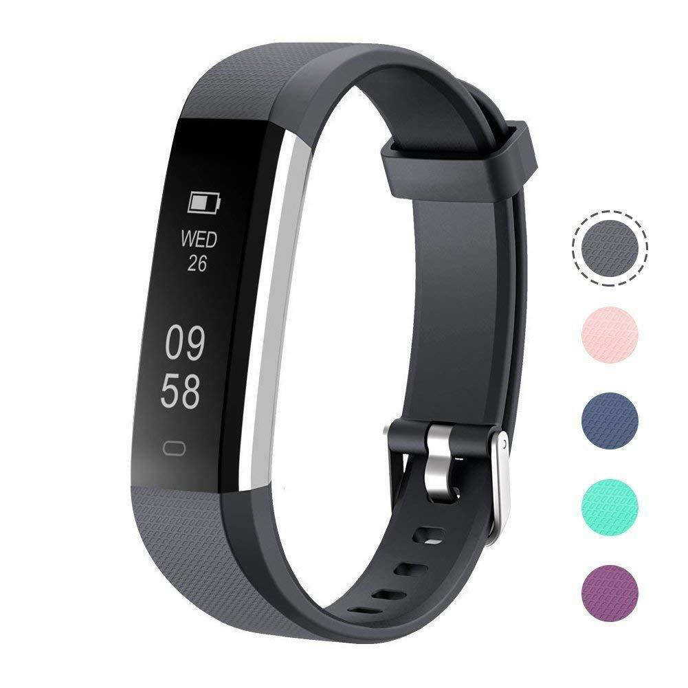 e03569690bd37 Bluetooth Smart Watch Activity Tracker Kids Pedometer Calorie Step Call  Distance