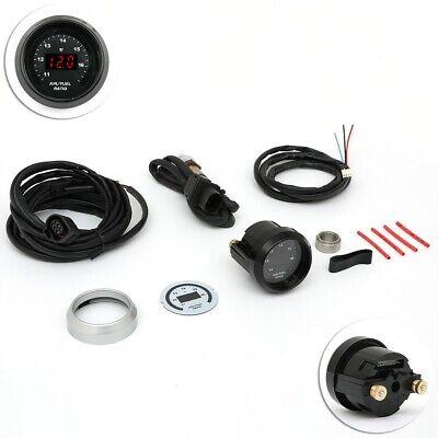 30-4110 Wideband O2 UEGO Controller Air Fuel Ratio Gauge Kit