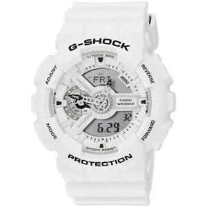Casio G-Shock Men's Watch GA110MW-7A