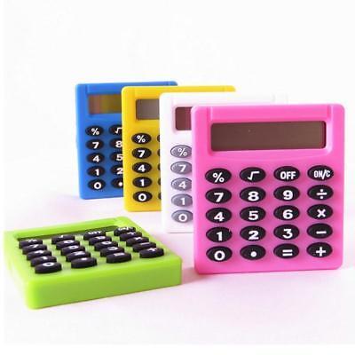 Taschenrechner .pro Student kleine Mini Electronic Calculator-Candy