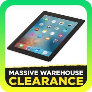 Apple iPad 2nd Generation 16GB White Black Tullamarine Hume Area Preview