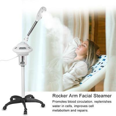 Professional Ozone Face Steamer Facial Sprayer Salon Skin Ca