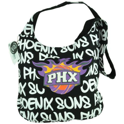 NBA Robin Ruth Phoenix Suns Round Shoulder Hand Bag Cross Bo