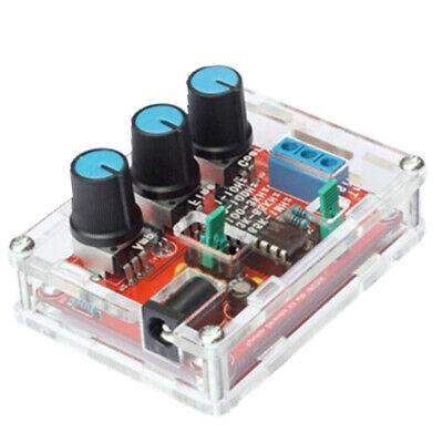 Xr2206 Sinetrianglesquare High Function Diy Kit Signal Generator