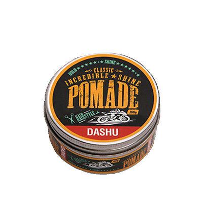[DASHU] Classic Incredible Shine Pomade 100ml water based Hair Wax Made in Korea