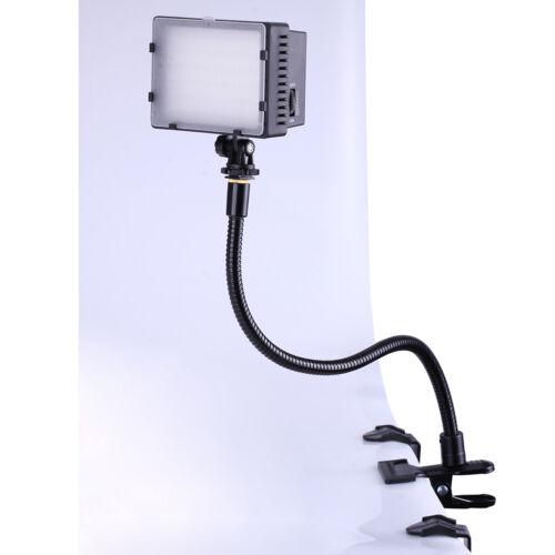 Neewer Photo Studio Lighting Light Stand Magic Clamp with Flexible Arm