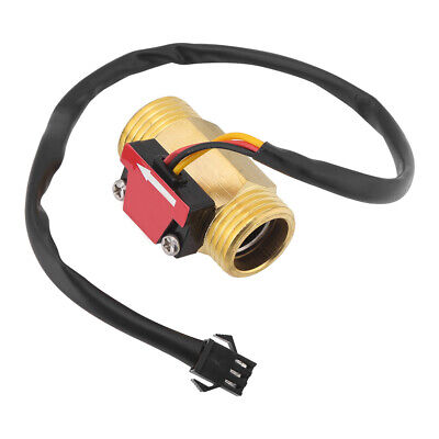 Water Sensor Magnetic Durable Water Flow Switch Long-lasting Performance Strong