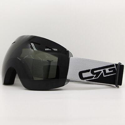 ski goggles pink  snowmobile ski