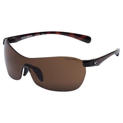 Nike Run Excellerate Running Sonnenbrille Sport Brille EV0742-202 braun