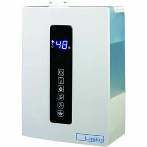 Lasko Quiet Ultrasonic Digital Warm and Cool Mist Humidifier