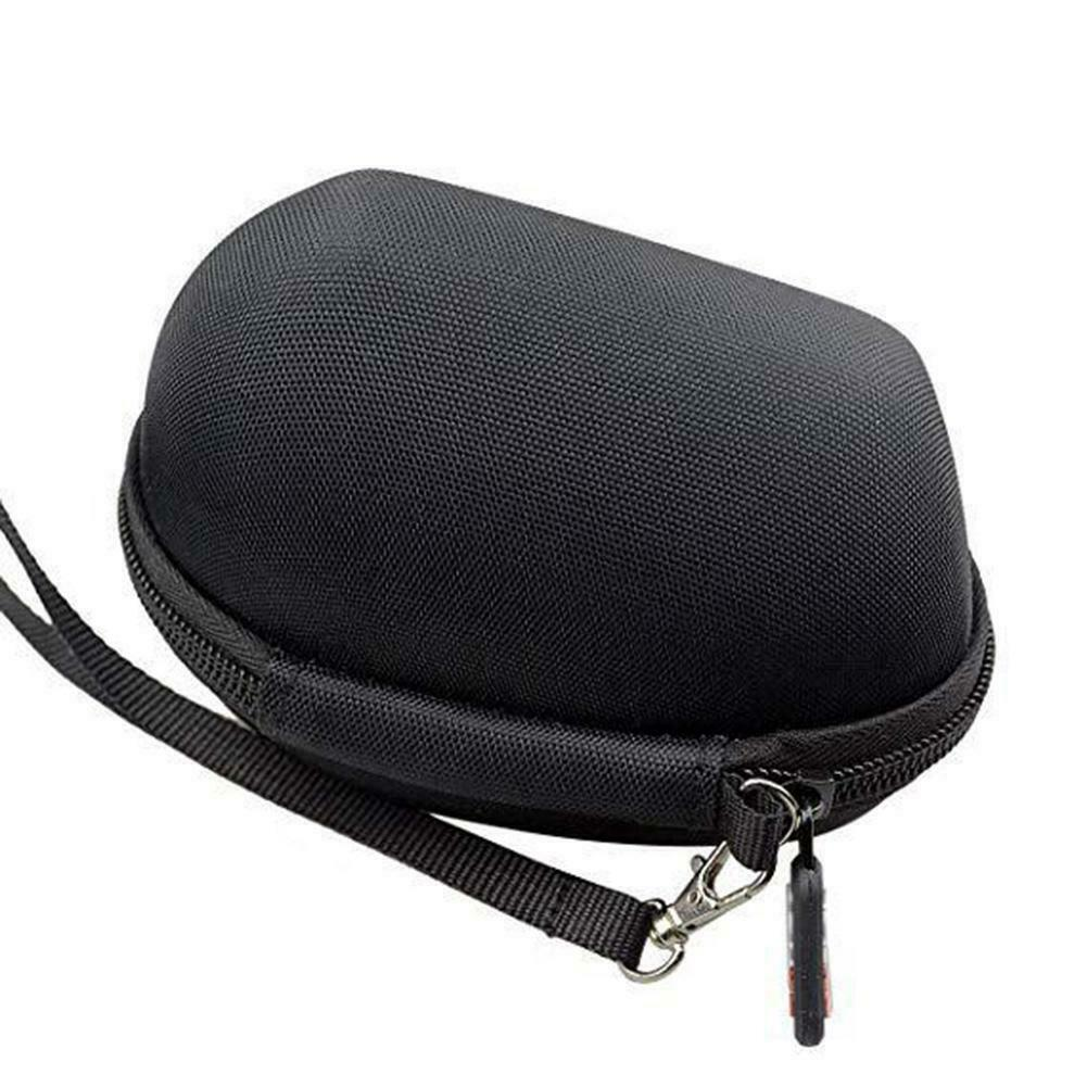 Wireless Mouse Case Portable Hand Strap EVA Travel Storage Bag for MX Vertical Mouse