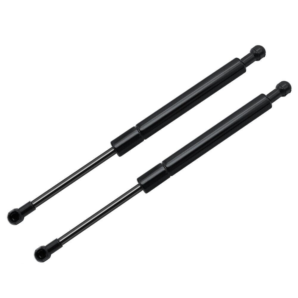 Lianhe 2Pcs Car Gas Lift Supports Hoods Struts Shock Front Bonnet Boot Fit For BMW-X5 E53 2000-2006 51238402551 Color : Black