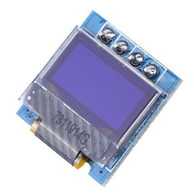 White 0.49 Inch Oled Display Module 12832 0.49 I2c Iic For Arduino Glf