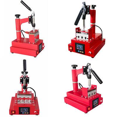 Brand Digital Pen Heat Press Machine For Pen Heat Transfer Printing