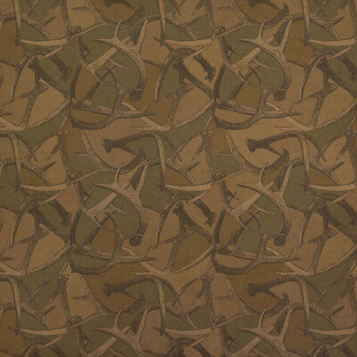 Antlers Camo Camouflage Hunting Hunter Kraft Roll Gift Wrap Wrapping Paper - Camouflage Wrapping Paper