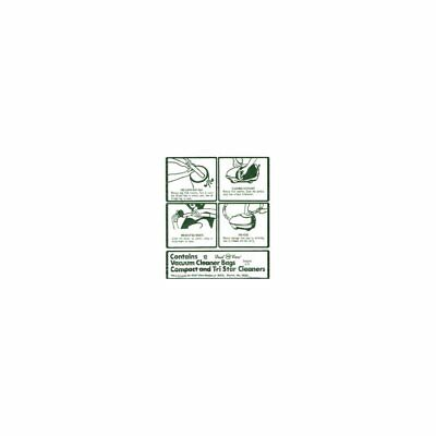 Replacement Compact/Tristar Paper Bags (12 (Replacement Compact Tristar Paper Bags 12 Pack)