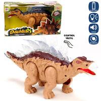 Tirannosauro Rex Dinosauro Con Luci Suoni Gioco Bambini Giocattolo sar