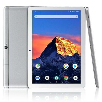 """K10 10.1"""" Quad Core Android Tablet 16GB WiFi 800x1280 Dragon Touch Refurbished"""