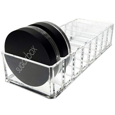 NEW! OnDisplay 8 Section Compact Cosmetic Organizer - Makeup Drawer Insert