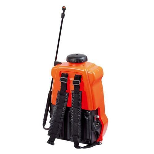 adjustable wearable backpack sprayer strap agricultural spon