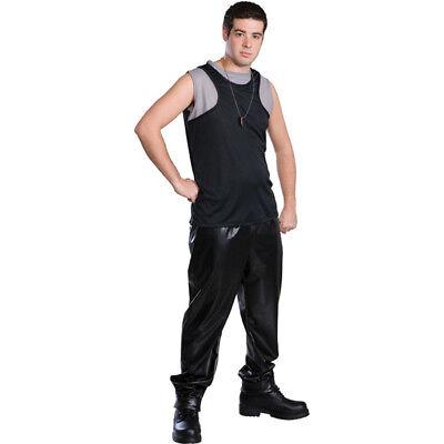 Battlestar Galactica Costume (Apollo Battlestar Galactica Adult Costume Captain Lee Adama TV Show Cosplay)