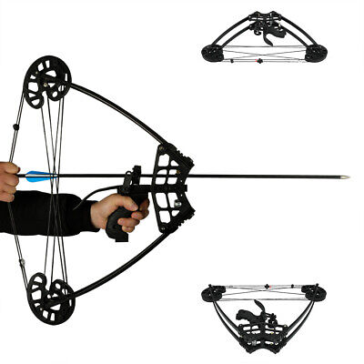 """TWO-Black FAST FLITE Strings 56-1//2/""""AMO-16 Strands--Compound Bow Hunting//Target"""