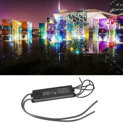 Electronic Neon Light Sign Transformer 100-240vac 3kv 30ma 5-25w Power Supply Us